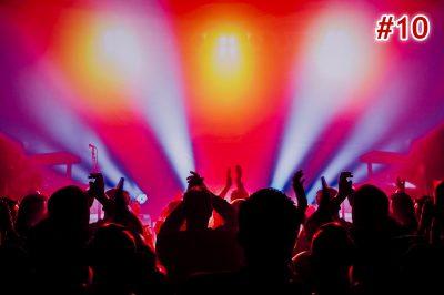 10 concert